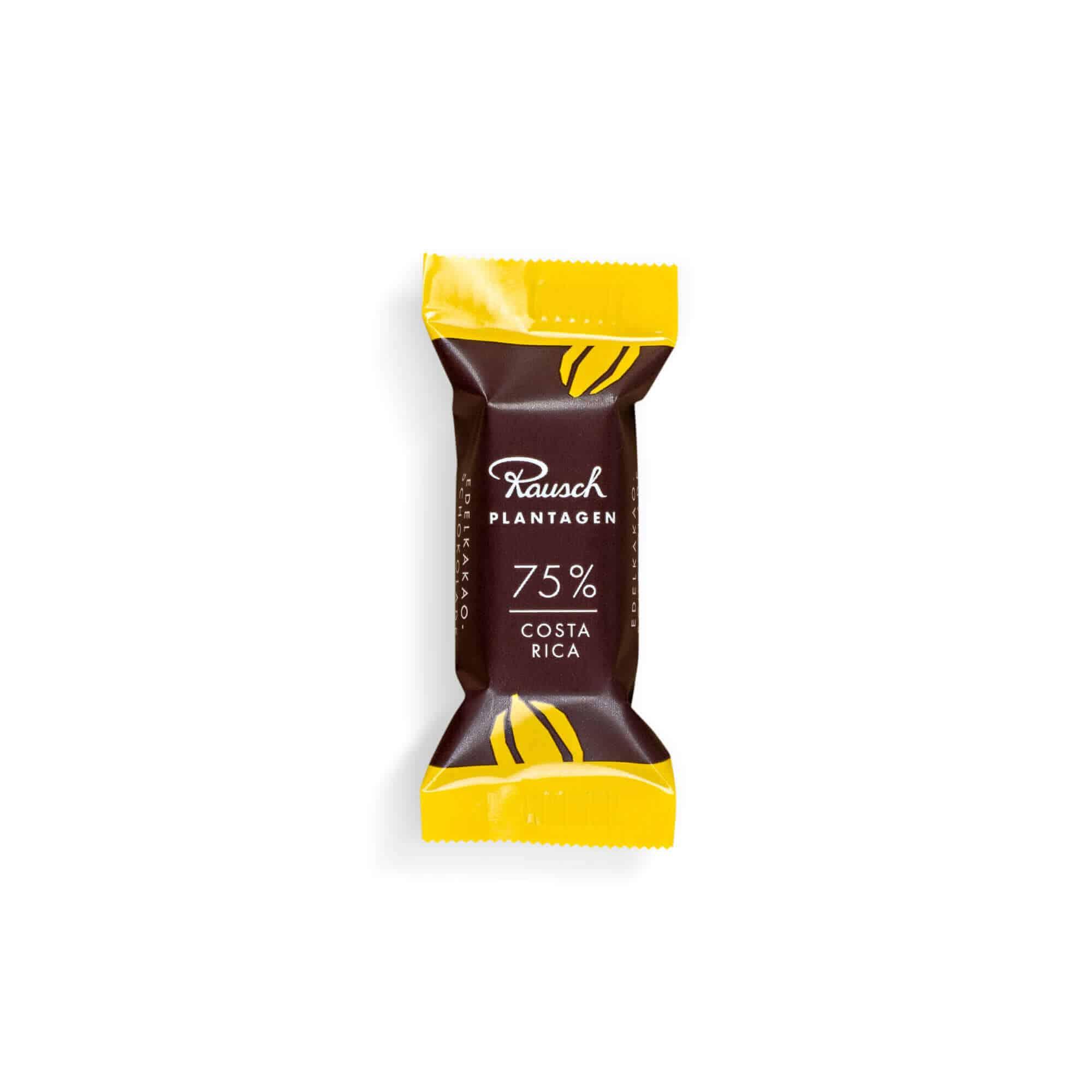 Diabetiker-Schokolade: Genuß nach Maß mit Rausch Plantagen